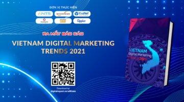 Vietnam Digital Marketing Trends 2021 PDF