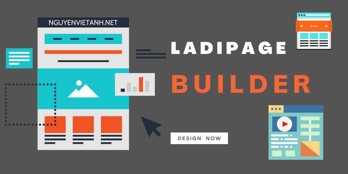 ladipage builder