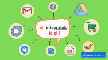 Integrately là gì